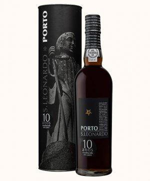 10 metu portas LEONARDO 0.50 l – Porto vynas