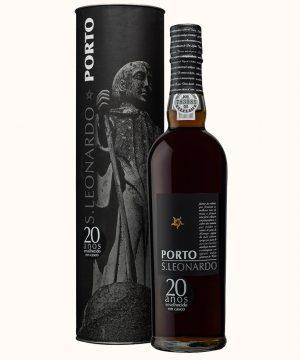 20 metu portas LEONARDO 0.50 l – Porto vynas