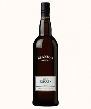 BLANDYS DUKE OF SUSSEX 0,75L