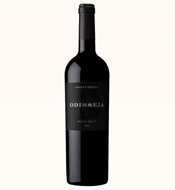 grande reserva vynas