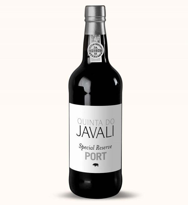 reserva porto vynas