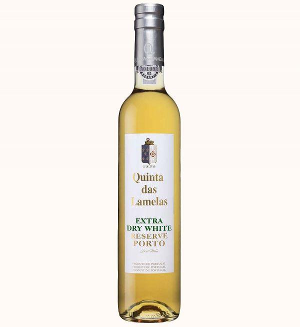 sausas baltas porto vynas