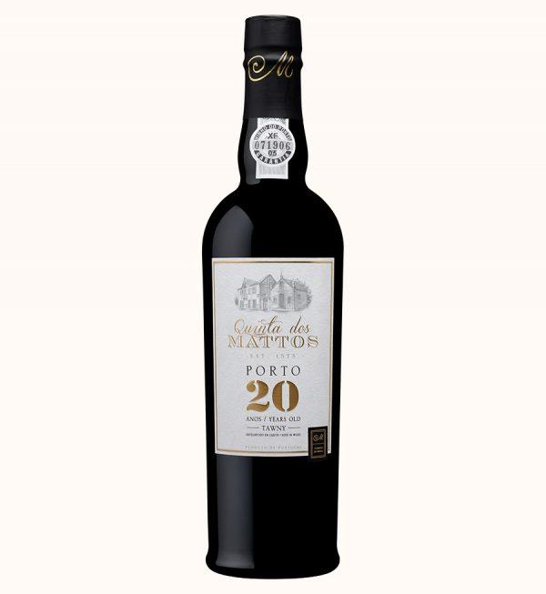 porto vynas 20