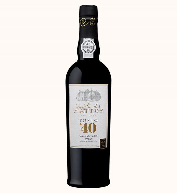 porto vynas 40