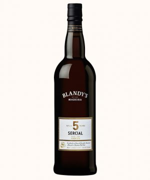 BLANDY'S 5 YEARS SERCIAL 0,75L