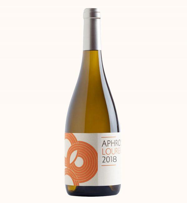 Biodinaminis baltas vynas