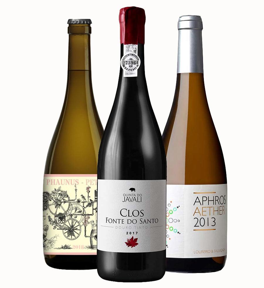 biodinaminiai vynai