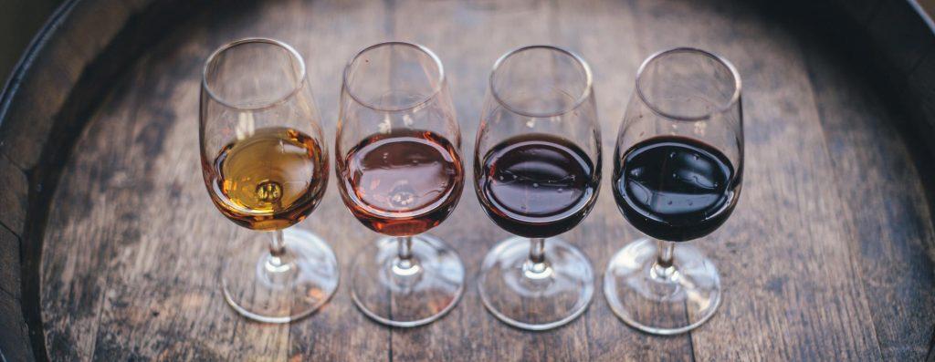likerinis vynas