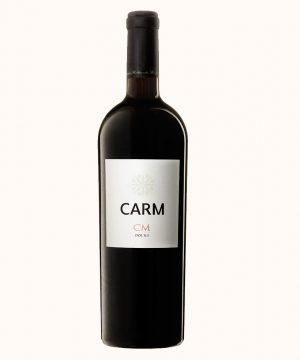 CARM CM Red 2017 0,75 L