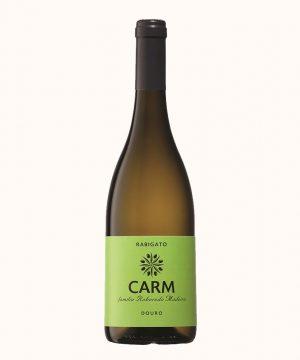 Baltas vynas CARM Rabigato 2019 0.75 l