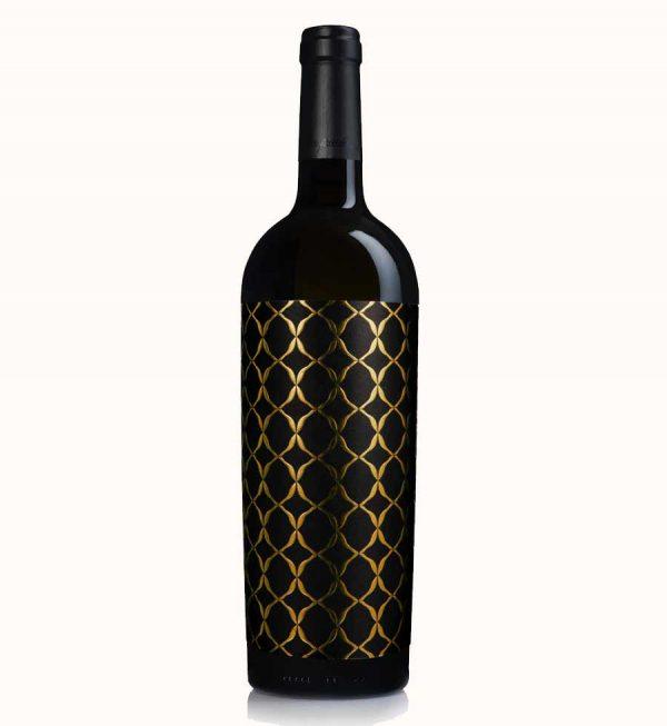 raudonas vynas rezerva