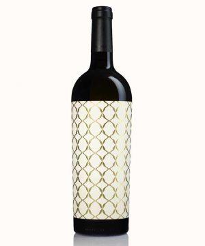 Baltas REZERVA vynas COLLECTION 2018 0.75 l