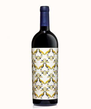 Arrepiado Tradição raudonas RESERVA vynas 2018 0.75 l