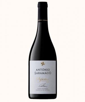 Antonio Saramago Superior Red 2013 0.75 l