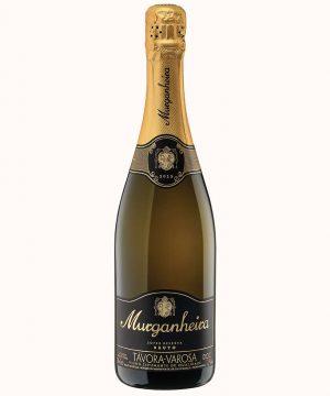 Putojantis vynas Murganheira Super Reserva Bruto 2015 0.75 l