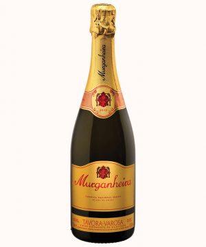 Murganheira Touriga Nacional Bruto 0.75 l – Putojantis vynas 2010
