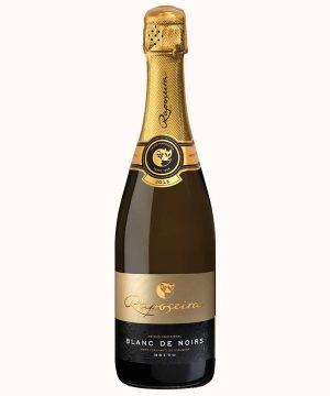 Putojantis vynas Raposeira Super Reserva Blanc de Noirs 2013 0.75 l