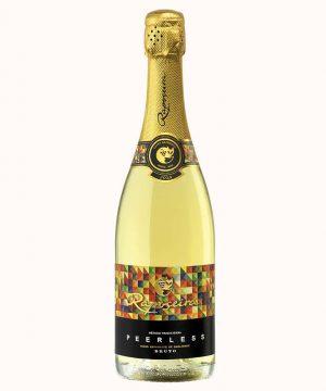 Raposeira Super Reserva Peerless Bruto 0.75 l – Putojantis vynas 2014
