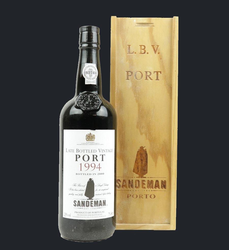 Sandeman-1994-LBV-Port