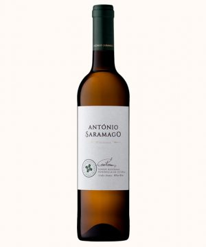 Antonio Saramago Branco 2018 0,75L
