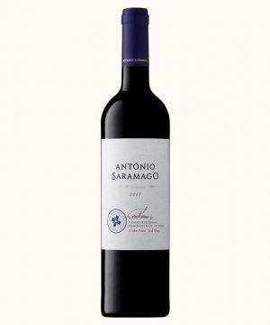 Antonio Saramago Red 2018 0,75L