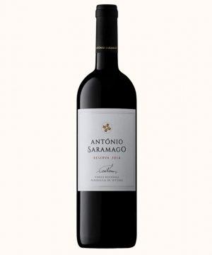 Antonio Saramago RESERVA Red 2014 0.75 l