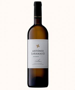 Antonio Saramago REZERVA branco 2017 0.75 l