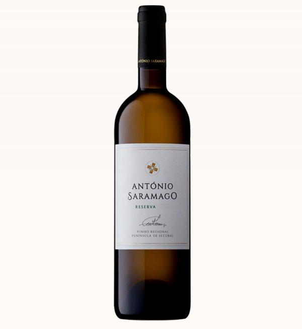 Antonio Saramago rezerva
