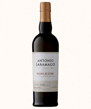 António Saramago Moscatel 2013 0,75L