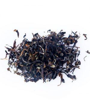 Ekologiška juodoji arbata Pipa Cha BIO 75 g