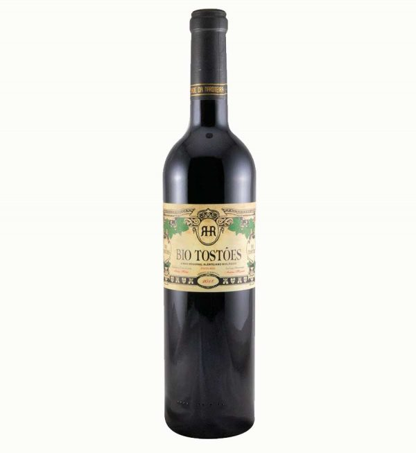 ekologiškas vynas