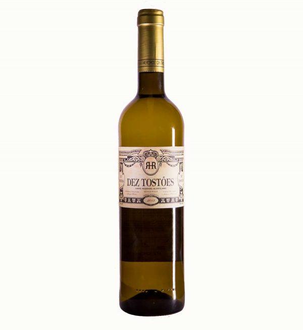 baltas sausas vynas