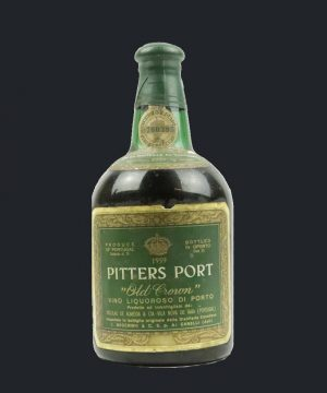 PITTERS 1959 COLHEITA PORT
