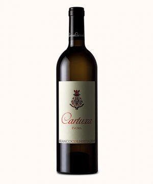 Baltas vynas CARTUXA branco 2019 0.75 l
