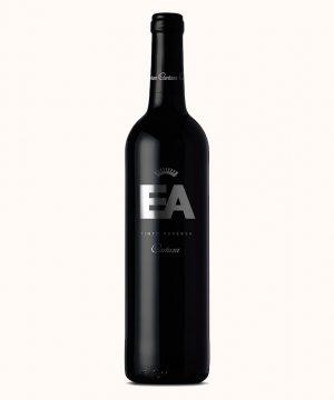 REZERVA raudonas vynas EA 2018 0.75 l