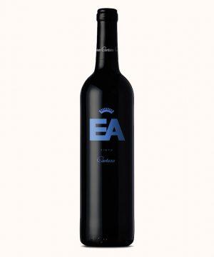 Raudonas vynas EA 2018 0.75 l