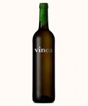 Baltas stalo vynas Vinea 2019 0.75 l