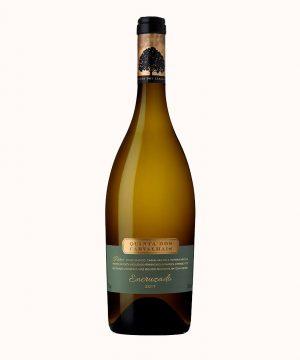 Baltasis vynas Encruzado Quinta dos Carvalhais 2019 0.75 l