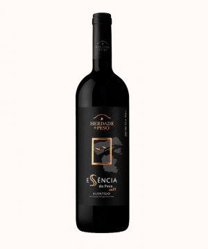 Sausas raudonas vynas Essencia do Peso 2017 0.75 l
