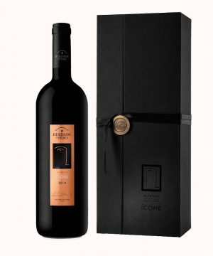 "Sogrape vynas Herdade do Peso ""Icone"" 2014 0.75 l"