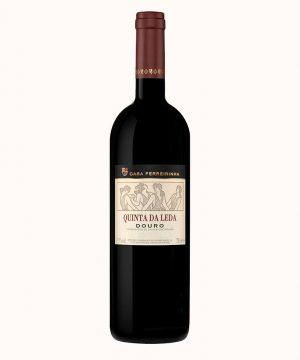 Raudonasis vynas Quinta Da Leda 2017 0.75 l