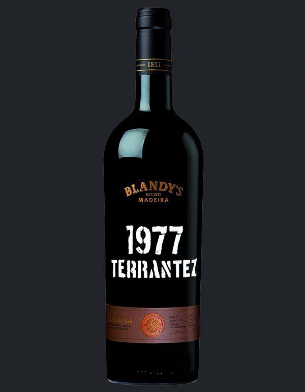 Blandys 1977 Terrantez