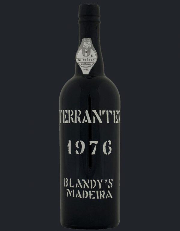 Blandys 1976 Terrantez