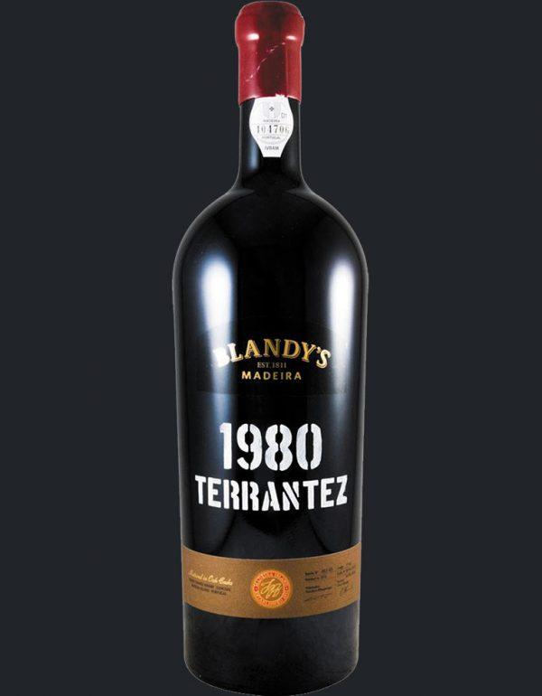 Blandys 1980 Terrantez