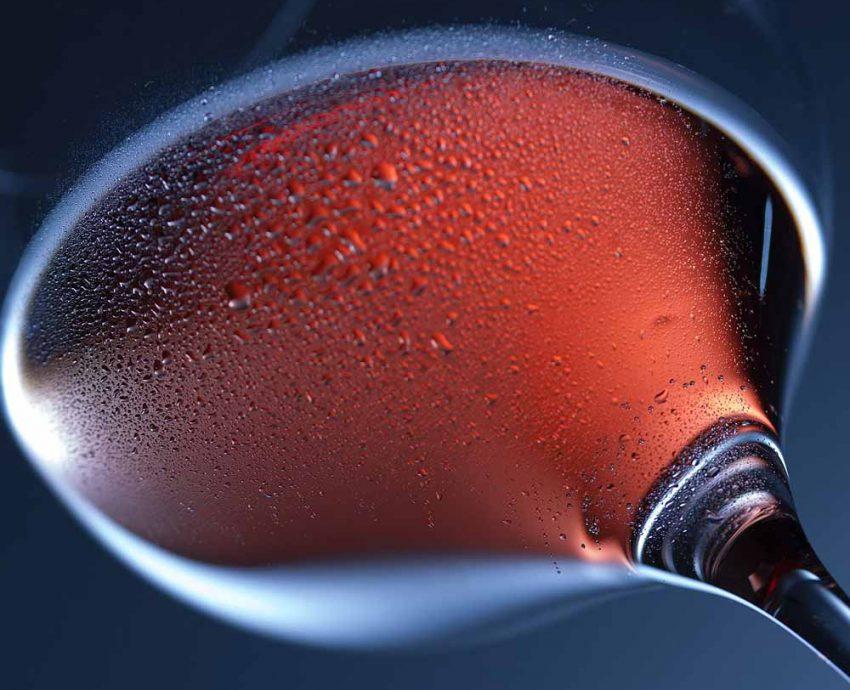 vyno rūgštingumo matavimas